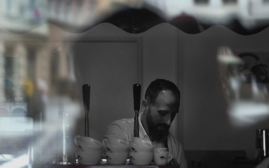Kaffee-Kalle